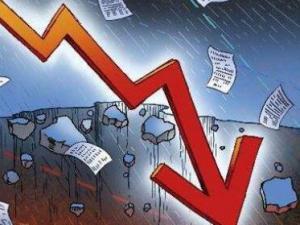 美股又大跌!纳指重挫4.4%创七年最大单日跌幅