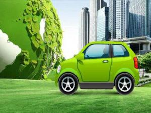 新能源车销量连续9个月增长