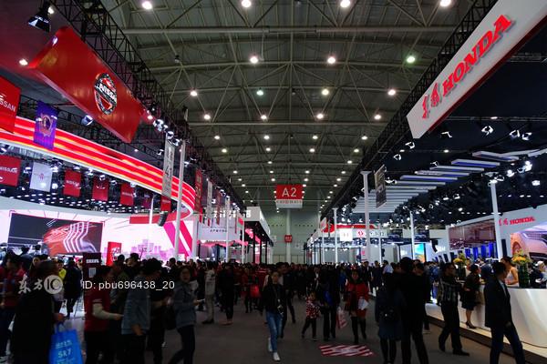 武汉国际车展11日开幕80个品牌参展