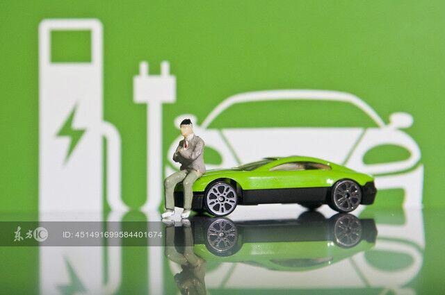 全国新能源车1月份销量增138%