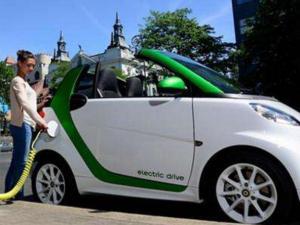 新能源车购置税优惠将长期延续