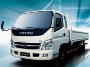 福田汽车前二月销量逆市增17%员工增持800万股