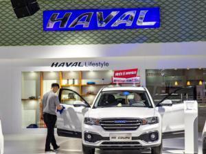 长城哈弗H6月销量连降12月:研发费剧降48%  董事长魏建军年薪猛增9成高达563万