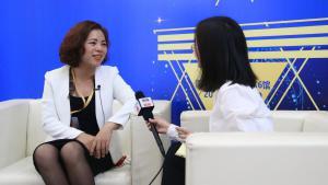 长江商报全媒体专访花果山董事长李海:坚持做果汁18年,让中国人吃得更健康