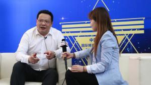 长江商报专访良之隆总经理王鹏:面向全球采购食材,国际产品占比达35%