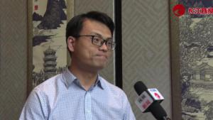 长江商报专访海尔中国区营销总经理龙才华:海尔要做时代品牌,为用户定制美好生活