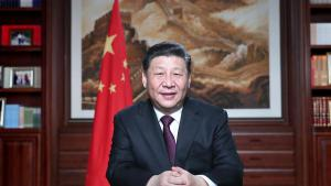 国家主席习近平发表二一九年新年贺词