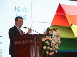 武汉股权托管交易中心董事长龚波:新四板为创业者搭好综合平台