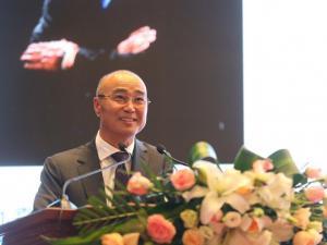 北京约瑟投资董事长陈九霖:优化营商环境推动中部新经济崛起