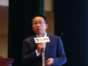 神州优车集团副总裁臧中堂:践行新经济变革 聚焦出行和汽车全产业链
