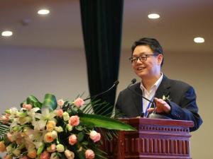 湖北省局副局长、知名学者叶青:开启九新维度 大武汉向新武汉嬗变