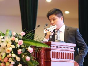 华创证券周文渊:融资方式创新应与新经济发展同步