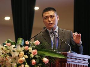 香颂资本执行董事沈萌:长期基础性并购有益公司做强