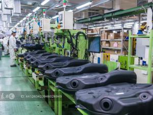 沿汉江打造汽车产业高质量发展带
