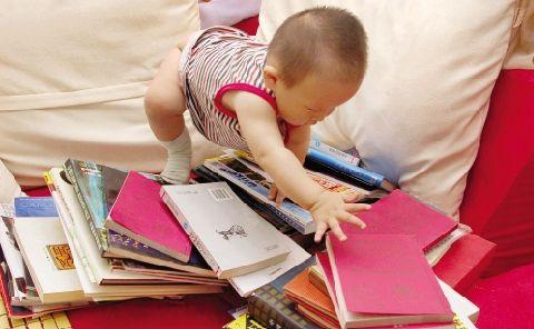 家庭才是最好的早教课堂