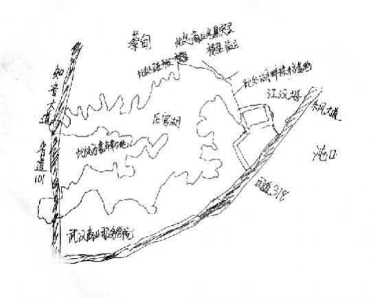 中国湿地面积占世界湿地的10%,位居亚洲第一位,世界第四位.