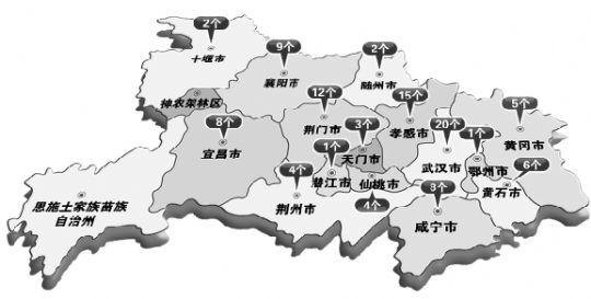 晖城县乡镇地图