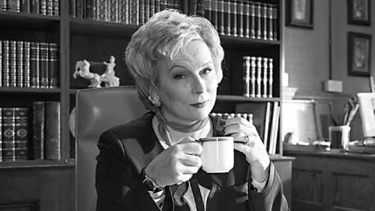 ps素材人物喝茶
