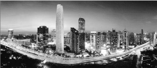 长江商报消息 每个大城市都有一个CBD,而往往一座CBD的崛起,将迅速激化一个城市的经济繁荣。像曼哈顿之于纽约,新宿之于东京,中环之于香港,陆家嘴之于上海,位于汉口的王家墩地区是武汉的CBD,也无疑将成为武汉这座国家中心城市的地标中心。 我国首个市场化 运作的CBD 与北京朝阳商务区和上海陆家嘴金融区相比,武汉王家墩中央商务区起步较晚,但有别于以往政府主导模式,是我国第一个市场化运作的中央商务区。 现阶段很多城市的发展缺少资金。王家墩CBD项目主要负责人认为:对于政府来说,城市中心的4000亩用地不