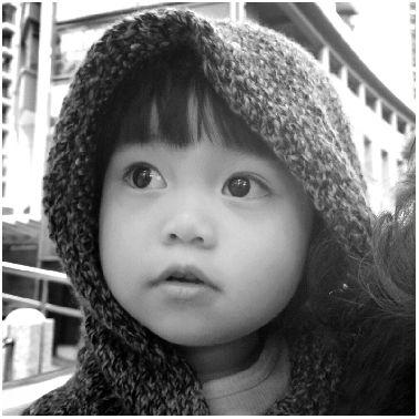 三岁儿童发型图片男