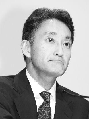 平井一夫救索尼介绍中国战略?图表情包寄望他人图片