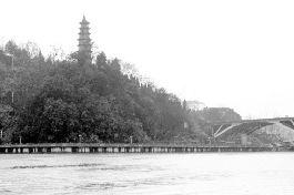 镇地脉,兴文风,建塔以定之 - 石晓轩 - 爱之泉的博客