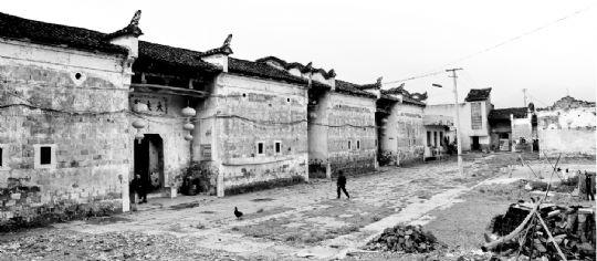 建宅引水,现仍为下游的村子提供灌溉(下) - 石晓轩 - 爱之泉的博客
