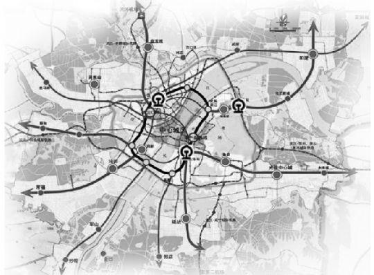97型相敏轨道电路原理图