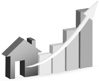 2017年12月70个大中城市中一线城市房价环比持平或下降